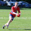 2016 Round 4 - Vs East Ringwood (Reserves)