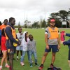 New Morwell Multicultural Auskick centre