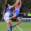 2016 Round 4 - Vs East Ringwood (Seniors)