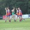 2016 U19s Round 4 Mulgrave v Mooroolbark