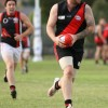 2016 Round 5 - Braybrook v North Sunshine SENIORS