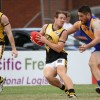 2016 Round 5 - Deer Park v Werribee Districts SENIORS