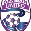Grafton United FC Logo