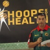 Hoops for Health Official Launching 4/05/2016