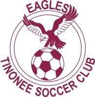 Tinonee Eagles - SJ14