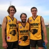 2016 Hume Interleague Reps