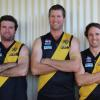 2016 Osborne v Culcairn 28 May