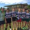 Broncos School Girls Challenge - 2016