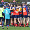 2016 R6 Diggers v Melton Central (Reserves) 28.5.16