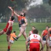 2016 Round 9 - West Footscray v Manor Lakes SENIORS