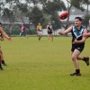 2016 Round 9 - Newport Power v Wyndhamvale - Under-19 Division 2