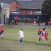 2016 Round 9 - West Footscray v Manor Lakes RESERVES