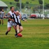 2016 Round 9 - Parkside v North Sunshine RESERVES