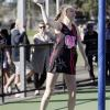 2016 - R6 Netball Hampton Park v ROC B and C Grade