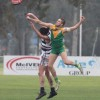 2016 Round 8 - Spotswood v Albion RESERVES
