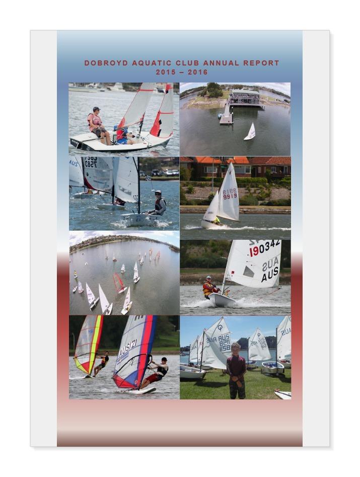 DAC Annual Report 2015-2016