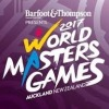 World Masters Games 2017 Purple