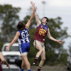 2016 - R3 Football Officer v Pakenham Reserves