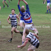 2016 Round 10 - Vs Doncaster (Reserves)