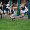2016 Round 10 Albion v Caroline Springs Youth Girls