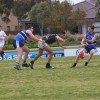 2016 Round 11 Sanctuary Lakes v Newport U19s