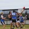 2016 Round 10 Sanctuary Lakes v Laverton - Reserves