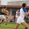 2016 Round 10 Sunshine v Werribee Districts U17s