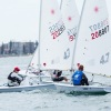 YNSW Youth Championships 2015 Laser 4 7 Fast Forward Credit Robin Evans