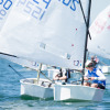 YNSW_Youth_Championships_2015_Ryan Littlechild winning Open Opti_credit Robin Evans