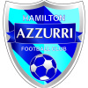 Hamilton Azzurri AA/04-2018 Logo