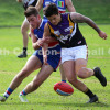 2016 Round 11 - Vs Norwood (Reserves)