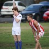 2016 Round 11 - West Footscray v North Footscray SENIORS