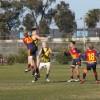 2016 Round 11 - Yarraville Seddon Eagles v Werribee Centrals - U12