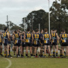 2016 R 10 Football Beaconsfield v Doveton Seniors