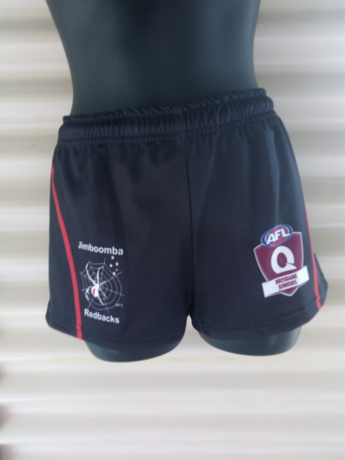 Black Shorts $30