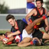 2016 Round 13 - Wyndham Suns v Sunshine Heights SENIORS
