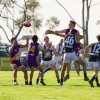2016 Round 13 - Altona v Hoppers Crossing RESERVES