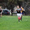 2016 Round 13 - Williamstown Juniors v Caroline Springs U14