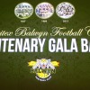 Team of Century Gala Dinner