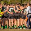 2016 R 13 Football Doveton v Tooradin Dalmore Seniors