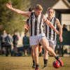 2016 R 13 Football Doveton v Narre 2 U19s