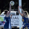 2016 R 13 Netball Officer v Cranbourne