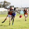 2016 Junior Finals Week 1 - Albanvale v Wyndham Suns 17C