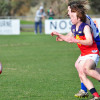 2016 R13 Sunbury Kangaroos v Diggers (Under 18) 23.7.16
