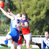 2016 R13 Sunbury Kangaroos v Diggers (Reserves) 23.7.16