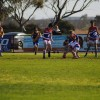 2016 Junior Finals Week 2 - Point Cook v Williamstown Juniors - U12A