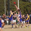 2016 Junior Finals Week 2 - Williamstown Juniors v Caroline Springs - U13A