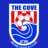 The Cove Logo