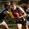 2016 R 14 - Football Narre Warren v Berwick U19s