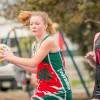 2016 R 16 - Netball Hampton Park v Tooradin-Dalmore